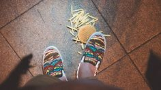 California Fries and Waffle Burgers!_en Vans finally struck with a pack for all the  stoners  (junk) food lovers out there in the world! Simple topic and great execution. The Late Night Snack Pack was...