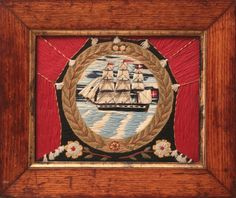 19th Century English Woolie | August 6, 2016 Auction at Rafael Osona Auctions Nantucket, MA