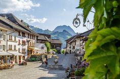Dreierlei Gipfelerlebnisse in Fribourg Region - Reisetipps Places To Travel, Places To See, Travel Destinations, Monte Fuji Japon, Europe Centrale, Travel The World Quotes, Online Travel Agent, Reisen In Europa, Travel Light
