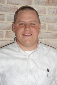 "Say ""Hello"" to Darin Miller!  He started last week as a loan officer in our Lancaster, PA office.  Welcome, Darin."