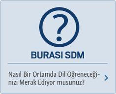 Burası SDM