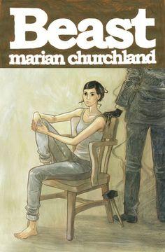 Marian Churchland