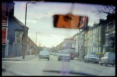 Linda McCartney, My Love, London, 1978.