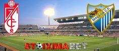 Γρανάδα – Μάλαγα - http://stoiximabet.com/granada-malaga/ #stoixima #pamestoixima #stoiximabet #bettingtips #στοιχημα #προγνωστικα #FootballTips #FreeBettingTips #stoiximabet