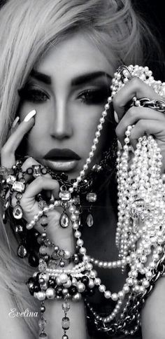 """""""Miles of Pearls"""""""