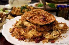 避風塘蟹 - Bi Feng Tang Fried Crab