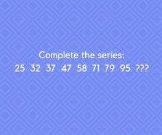 Check if you got it right and then share it with your friends!