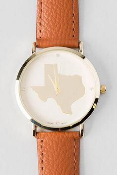 Texas State Watch