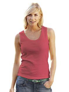 Egal ob untergezogen oder solo ? dieses Shirt verleiht jedem Outfit einen lässigen Touch! Set bestehend aus 1x weiß und 1x Farbe. Feinripp, mit Rundhals-Ausschnitt und attraktiven Paspeln. Länge ca. 60 cm. Figurbetonte Form. Weicher Rippen-jersey: 100% Baumwolle. Grau-melange aus 65% Baumwolle, 35% Polyester. Waschbar....