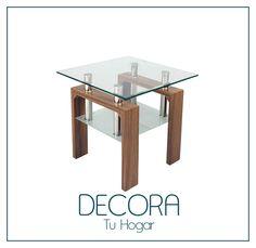 Ahora tenemos tu trio de mesas favorito en un nuevo #estilo, el Zebrano.   #Decorath le da elegancia a tu #sala con mesas de centro, repisa y lateral.  Cualquier pregunta no dude en llamar: Tienda (Ave. 27 de Febrero) 809-563-3842, Tienda (Ave Enriquillo) 809-707-3082  #muebles #hogar #entretenimiento