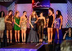 Show Biz India Fashion Show .