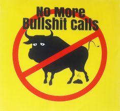 No Bull Sports Flag