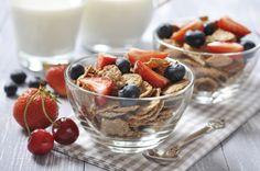 Alimenti ricchi di fibre: quali sono e perché sono importanti per la nostra salute