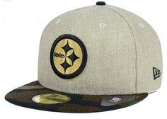 NFL Pittsburgh Steelers Cap