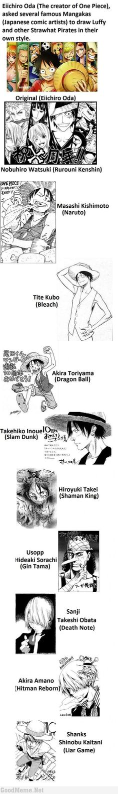 One Piece awesomeness - Good Meme