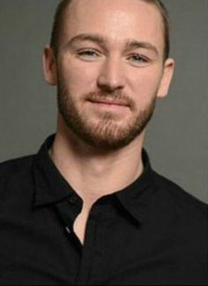 Jake McLaughlin. God I love him!! And his wife's name is Stephanie!!  like me!! Slpotter
