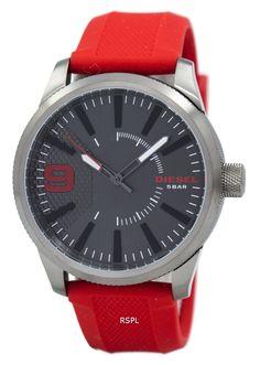 378a93485566 Diesel Rasp Timeframes Quartz DZ1806 Men s Watch