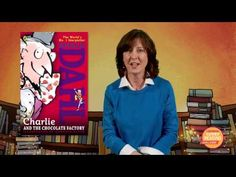 Power Up & Read Parenting Tip: Get crafty with books - YouTube
