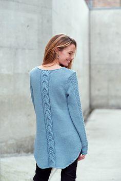 Ravelry: Cavallo pattern by Linda Marveng