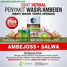 Obat Ambeien on Strikingly Herbalism, Herbal Medicine