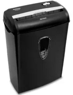 Aurora Cross-Cut Paper/Credit Card Shredder with Basket: Aurora 8 Sheet Cross Cut Paper Shredder with Basket featuring Overload/Overheat Protection, Auto Start, and Manual Reverse to Clear Paper Jams Paper Cutting, Cut Paper, Paper Shredder, Shredded Paper, Junk Mail, My Pool, Paper Houses, Small Office, Cool Things To Buy