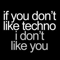 #techno #Letstechno