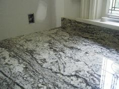 Transform Your Kitchen or Bath with Granite Countertops!
