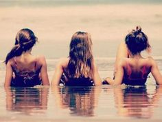 Summer. Were so going to the beach and taking pictures like this @Cassidy Denning @Anya Rashelle @That One Girl