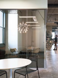 Inside Indiegogo's Creative SoMA Offices