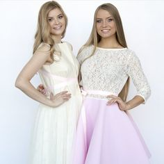 Dresses by Coo Culte