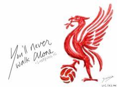 Liverpool Wallpapers 2 - liverpool-fc Wallpaper