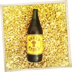 Sheaf Stout has such an agrarian look and feel to it that you wouldn't be surprised to see it propping up the entrance to the Stockman's Hall of Fame. Originally brewed by Tooth & Co, I was som...