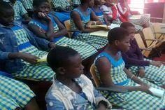 https://goo.gl/JNJJBo Sponsor Junior Sec Schools Quiz & spelling Bee in BA Region Ghana #gofundme #sponsorship #educatethechildren #donate