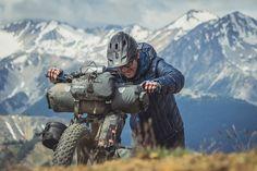 Bikepacking British Columbia's Chilcotins | by gabriel amadeus