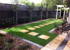 square lawn - Google Search
