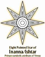 Image Result For Ishtar Star