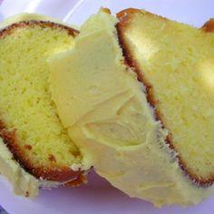 Extreme Lemon Bundt Cake Recipe   Just A Pinch Recipes