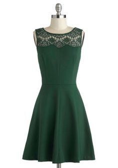 Conifer What It's Worth Dress, #ModCloth I love this dress! Potential for bridesmaids! One of the dresses I have been showing them!