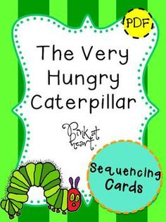 the very hungry caterpillar spanish pdf