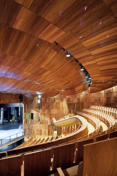 Media for State Theatre Centre Of Western Australia | OpenBuildings