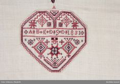 Swedish Embroidery, Bomull, Bohemian Rug, Rugs, Farmhouse Rugs, Rug
