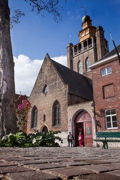 © Toerisme Brugge / Jan D'Hondt
