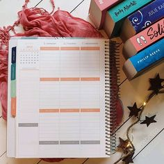 "Rebecca Alasdair on Instagram: ""What sort of planner are you using to organise yourself in 2021? This year, I ordered a stunning customisable planner from @plumpaper, and…"""