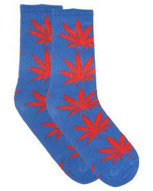 Hey, I just bought the new C Squared Leaf Socks Blue online at Zando. Come check it out! - http://www.zando.co.za/C-Squared-Leaf-Socks-Blue-109390.html