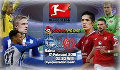 http://ift.tt/2sAYzzC - www.banh88.info - BANH 88 - Tip Kèo - Soi kèo phân tích: Hertha Berlin vs Mainz 2h30 ngày 17/2/2018 Xem thêm : Đăng Ký Tài Khoản W88 thông qua Đại lý cấp 1 chính thức Banh88.info để nhận được đầy đủ Khuyến Mãi & Hậu Mãi VIP từ W88  (SoikeoPlus.com - Soi keo nha cai tip free phan tich keo du doan & nhan dinh keo bong da)  ==>> CƯỢC THẢ PHANH - RÚT VÀ GỬI TIỀN KHÔNG MẤT PHÍ TẠI W88  Soi kèo phân tích Hertha Berlin vs Mainz Hertha Berlin đang thi đấu khởi sắc hơn hẳn so…