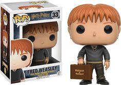 Pop Funko: Harry Potter - Fred Weasley