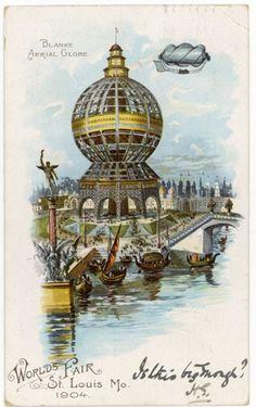 St. Louis World Fair (1904)