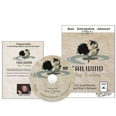 Do You Love to Care for Your Dogs? Then Buy Him the Best Dog Products: Tailwind Dog Training (+ Booklet) « DogSiteWorld-Store