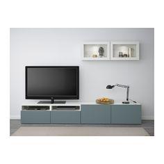 Black screen Fake TV Prop -- IKEA ---prop by Kingleader