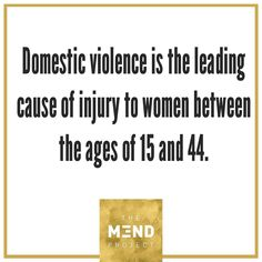 Research by the IRIS Domestic Violence Center #endtheviolence